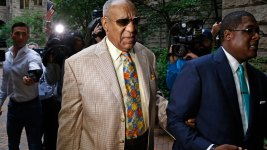 2 White Men, White Woman 1st Picks for Bill Cosby Jury