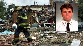 NYC Firefighter Dead, 12 Hurt When Suspected Drug Den Explodes