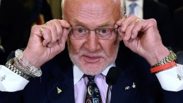 Buzz Aldrin Stable After Medical Evacuation From South Pole