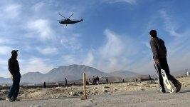 2 Americans Among 5 Killed in Kabul Chopper Crash