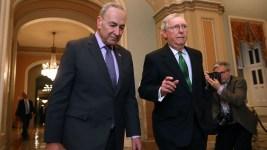 Senate Confirmation Fights Ahead on Trump's State, CIA Picks