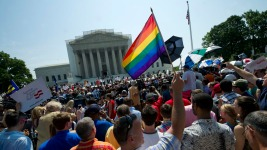 SCOTUS to Act on Kentucky Gay Marriage Fight