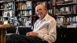 Jewish WWII 'Avenger' Joseph Harmatz Dead at 91