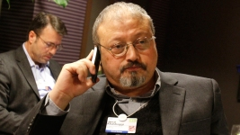 Saudi Arabia Rejects US Senate's 'Interference' in Kingdom