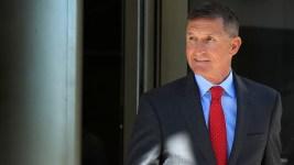 Mueller Clears Way for Michael Flynn Sentencing