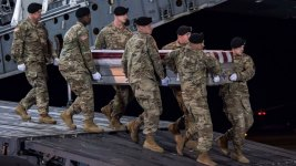 Pentagon Faces Demands for Details on Deadly Attack in Niger