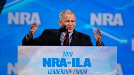 24d28160dc Oliver North Out as NRA President After Leadership Dispute