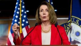 16 Democrats Sign Letter Opposing Pelosi as Speaker