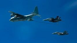 5 Missing Marines Declared Dead in Warplanes Crash Off Japan