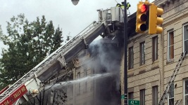 1 Killed, 3 Injured From Debris After New York City Explosion