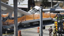 Key Design Change Stymied Miami Bridge Cost, Schedule: Documents