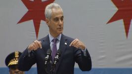 Chicago Mayor Delivers Pivotal Speech on Violence