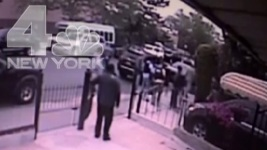 Video Shows Feds, NYPD Raid Home of D.C. Mansion Murder Suspect's Girlfriend