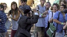Man Stabs Several People at Jerusalem Gay Pride Parade