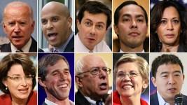 Details Released on 4th 2020 Democratic Primary Debate