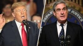Trump Rages on Mueller, Giuliani Defines 'Truth Isn't Truth'