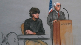 Tsarnaev Family Moved From Hotel: Police