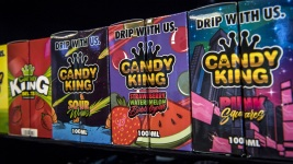 Flavored Tobacco Targeted in Bid to Stem Youth Vaping