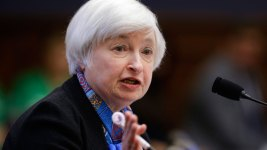 Fed Chair Signals Rate Hikes Ahead