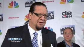 "Penn Jillette Calls ""Apprentice"" Winner Trace Adkins ""Classy As You Can Get"""