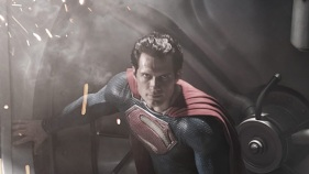 "Want to Read the Incredibly Uninformative ""Man of Steel"" Synopsis?"