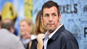 Netflix Re-ups With Sandler, Plan 4 More Films Together <br />