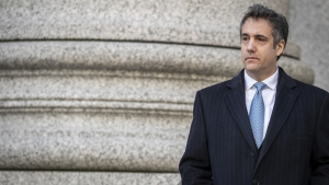 Cohen Delays House Testimony, Citing Threats From Trump