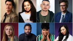 AP Names Breakthrough Entertainers of 2018