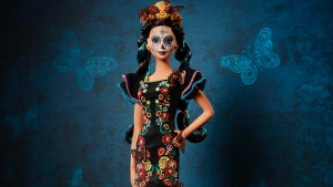 Mattel Celebrates Day of the Dead With a New Doll