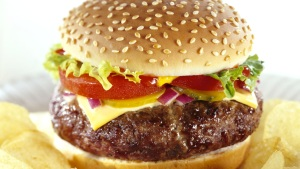 Celebrate National Cheeseburger Day