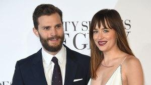 New 'Fifty Shades Darker' Trailer is Full of Suspense