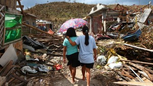 World Bank Offers $500M Loan to Typhoon-Ravaged Philippines