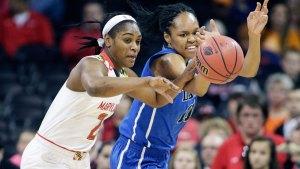 Duke's Azura Stevens Transferring to UConn