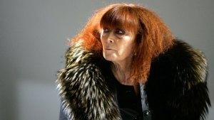 French Fashion Designer Sonia Rykiel Dies at 86