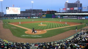 Cape Cod Baseball League Coming to Hartford in July