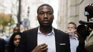 Court Error Mistakenly Granted Rapper Meek Mill Bail Hearing