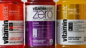 Vitaminwater Offering $100K if You Stay Off Phone for Year