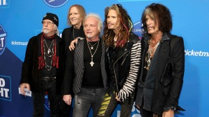 Aerosmith Announces 4 Shows at MGM Springfield