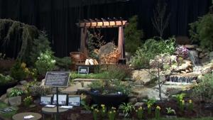 A Preview of Spring at the Flower and Garden Show