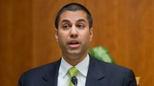 Trump Picks 'Net Neutrality' Foe Ajit Pai as FCC Head