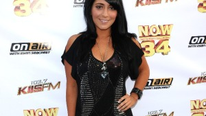 'Jersey Shore' Star Sues FDNY Boss for Sexual Harassment