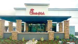 Chick-fil-A Coming to Newington