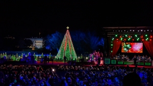Nat'l Christmas Tree Lighting: How to Watch