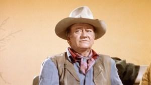 John Wayne Day Rejected Over Racism Concerns
