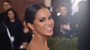 Misty Copeland Talks Breaking Barriers