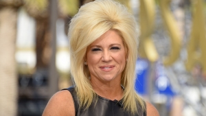 'Long Island Medium' Theresa Caputo Coming to Wallingford