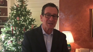 Annual Holiday Open House at the Governor's Residence