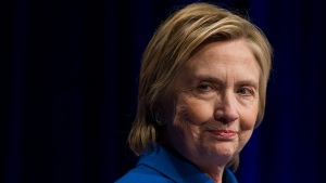 Hillary Clinton Coming to CT for 2 Book Signings