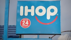 Here's How to Get Free IHOP Pancakes Tuesday