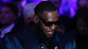 LeBron James' 'Space Jam 2' Adds Ryan Coogler to Team
